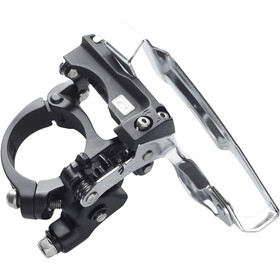 Shimano SLX FD-M7005 Front Derailleur Clamp Deep 3x10 Upper Swing black